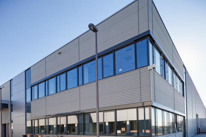 Commercial radon testing for commercial properties including commercial radon mitigation